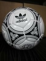 Adidas Etrusco Unico Ballon Coupe Du Munde | FIFA World Cup Match Ball 1990