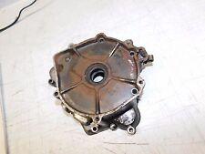kawasaki klf220 220 left engine generator stator alternator case cover 1991 1990