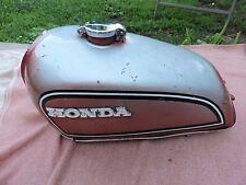 Honda CB360 CB 360 1975 Gas Tank Fuel Tank Petrol Tank