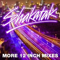 Shakatak - More 12 Mixes [CD]