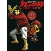 JUDO BOY - Cofanetto (5 Dvd)  serie completa  26 eps. sigillato