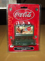 COCA COLA COKE MINI BILLBOARD ACROBAT NEW IN PACKAGE