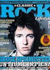 CLASSIC ROCK LIFESTYLE=N°37 12/2015=SPRINGSTEEN=EAGLES=JOE COKER=STEVE VAN ZANDT