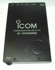 ICOM IC-PCR1000  HF VHF UHF Communications Receiver