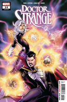 Doctor Strange #14 Clea is back Marvel Comic 1st Print 2019 Unread NM