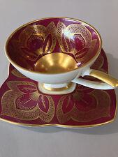 Alka Kunst Bavaria cup and saucer