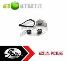 GATES TIMING BELT / CAM AND WATER PUMP KIT OE QUALITY REPLACE KP15589XS