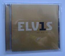 CD´S ELVIS 30 # 1 HITS