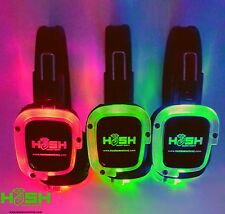 Silent Disco Headphones (200 Headphones ONLY