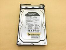 """NEW BULK HPE 500GB 7200K 6G SATA 3.5/"""" HDD MB0500GCEHE 658083-001 FOR G8 G9"""