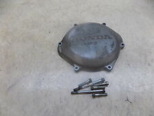 Honda CR250  Outer Clutch Cover w/ bolts   CR 250 1996