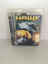 Tom Clancy's H.A.W.X (Sony PlayStation 3, 2009)