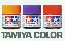 Tamiya X Farben glanz - Wählen Sie selbst aus - 23 ml