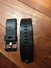 NIXON The 51-30 Rubber Band !Black !Free Shipping!