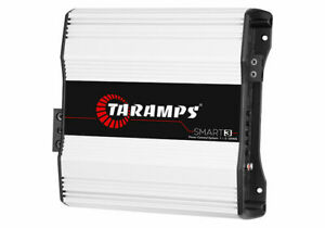 Taramps Smart 3 Class-D 3000 Watt 1 to 2 Ohms Automotive Sound Systems Amplifier