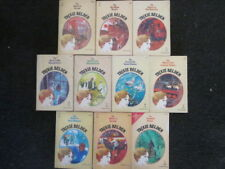 Fiction Books for Children Trixie Belden in English