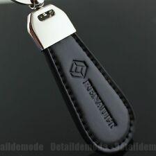 Porte clés RENAULT / Top design (Simili cuir - Twingo Clio Megane) clé clefs