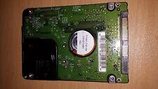 Western Digital WD2500BEVT-00A23T0, 2061-771672 WD SATA 2.5 Hard Disk PCB