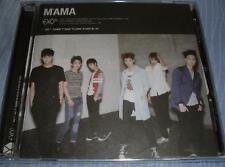 EXO-M 1st Mini Album MAMA CD+ Card China Only Chinese/Mandarin NEW