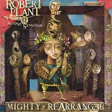 Mighty Rearranger [Remaster] by Robert Plant & the Strange Sensation/Robert Plant (CD, Jan-2007, Rhino (Label))