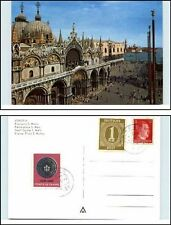 AK Postkarte Stempel 3031 KROGE b. Bomlitz FRANKATUR?!?
