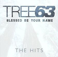 Blessed Be Your Name: The Hits TREE63 Audio CD