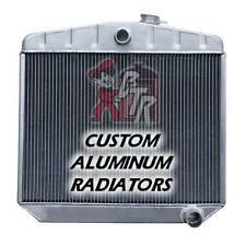 "1955-57 Chevrolet ""all Aluminum"" Radiator MADE IN USA"