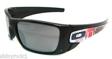 Authentic OAKLEY Fuel Cell London 2012 Limited Edition Sunglass OO 9096-58 *NEW*