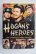 Hogan's Heroes - The Complete First Season DVD