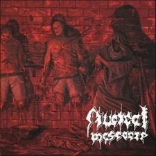 "Musical Massacre ""Necrobestiality (1991 – 1992)"" CD [OLD SCHOOL DEATH METAL]"
