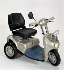 Mobility scooter TGA Breeze 4  8mph mobility scooter VERY STURDY 3 Wheeler