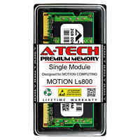 2GB PC2-5300 DDR2 667 MHz Memory RAM for MOTION COMPUTING MOTION LS800