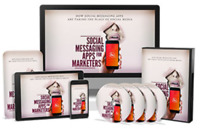 Social Messaging Apps For Marketers - Making Your Business Take The Place