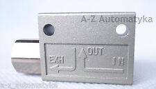 SMC: AQ1510 Quick Exhaust Valve