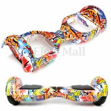 Graffiti Shell Cover Case Replacement For 6.5'' Self Balancing Electric Scooter