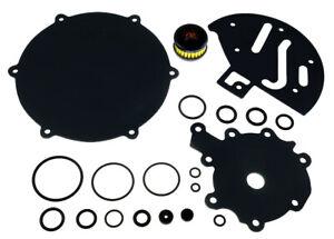 ELPIGAZ VEGA Reducer repair kit  LPG Reparatur Satz Filtr