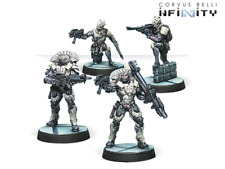 Infinity ALEPH Posthumans, 2G Proxies NIB