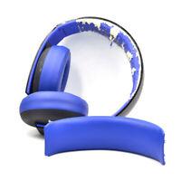 Replace Headphone Headband Earpod for Sony Gold Wireless PS3 PS4 7.1 CECHYA-0083
