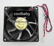 ADDA AD0912HB-A70GL Graphics card cooling fan DC12V  0.25A 2Pi n  5pcs