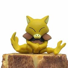 First Gen TOMY Action Figure Pokemon toy Abra Rare toy for kids collection 2""
