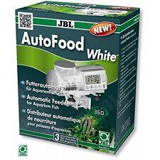 Jbl AutoFood Blanc Distributeur de Nourriture