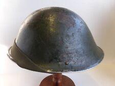 Mk4 British helmet.