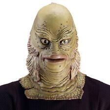 Forum Novelties Mens Universal Monster Creature From The Black Lagoon Mask