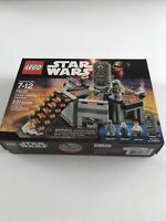 Lego Star Wars Carbon Freezing Chamber #75137 New in Sealed Box with Minifugures