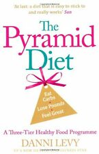 The Pyramid Diet By Danni Levy