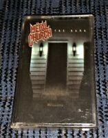 Metal Church – The Dark. Cassette Tape Plays Well