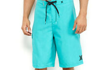 Hurley One and Only Boardshort (34) Teal
