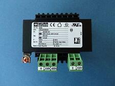 Murrelektronik Steuertrafo, Trafo, Netzteil 400V/230V Primär /230V AC Sekundär