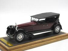 EMC Bugatti 41-100 Royale Phaeton Packard restored 2011 - closed Version 1/43