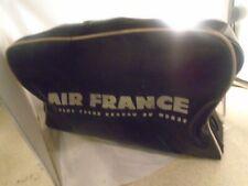 Vintage Air France VERY OLD BAG